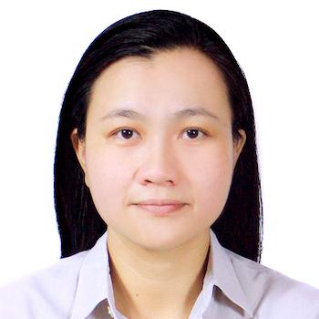 Huynh Thi My Hiep